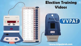 Election Training Videos   Lok Sabha Elections 2019