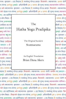 Hatha Yoga Pradipika by Svatmarama and Brian Dana Akers PDF Book Download