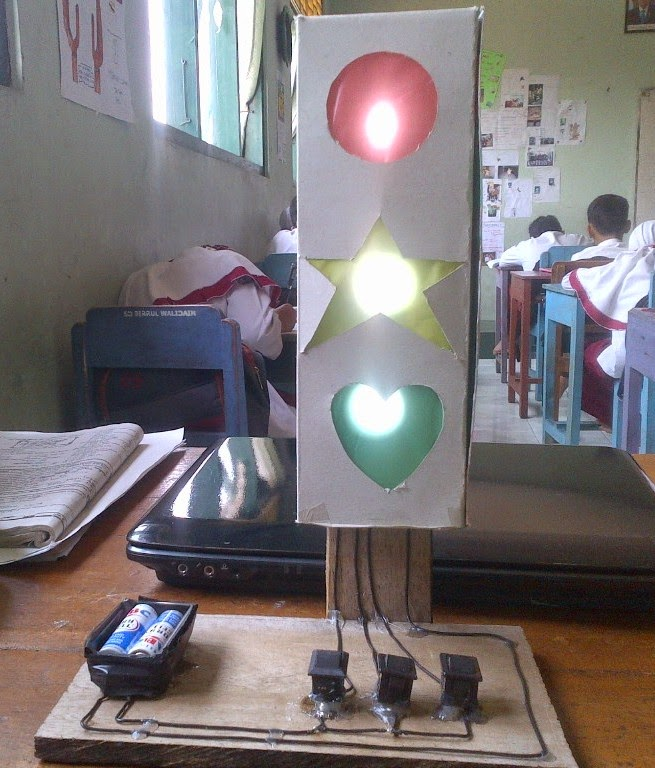 Zero To Hero Membuat Lampu Lalu Lintas Sederhana So Simple