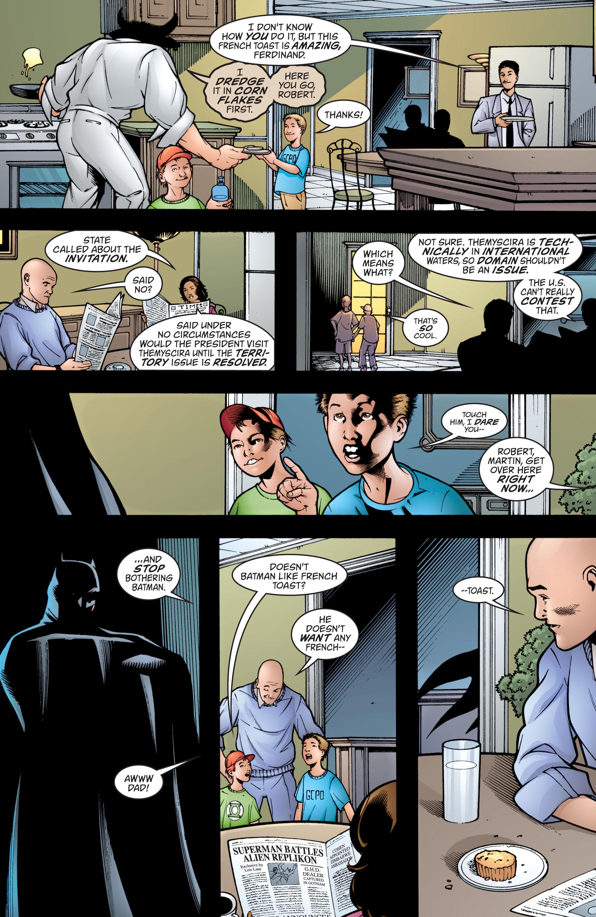 Read online Wonder Woman (1987) comic -  Issue #204 - 13