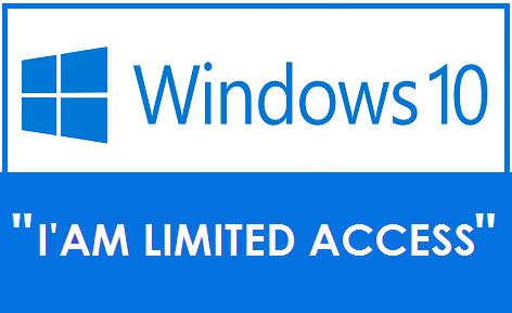 Permalink to Cara Mengatasi Wifi Internet Limited Access di Windows 10