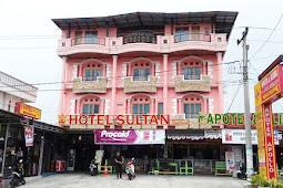 Lowongan Kerja Bukittinggi: Hotel Sultan Syariah Oktober 2018