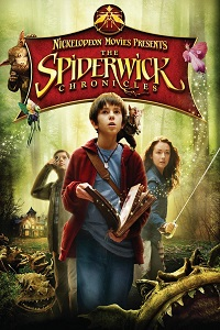 Watch The Spiderwick Chronicles Online Free in HD