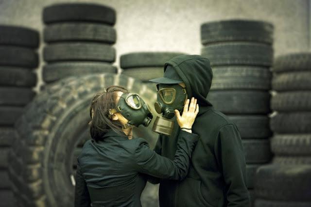 Echarse un gas después de 6 meses de relación es apropiado