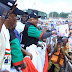 See More Pictures From PDP Southwest Mega Rally In Osun