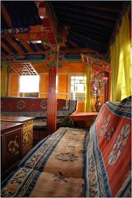 ตำหนักขาวพระราชวังโปตาลา (Potala Palace)