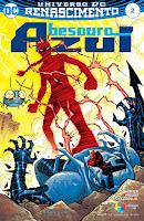 DC Renascimento: Besouro Azul #2