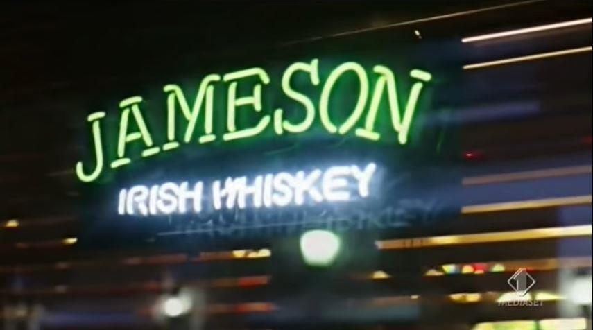 Canzone JAMESON pubblicità Irish Whiskey - Musica spot Dicembre 2016