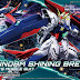 HGBD 1/144 Gundam Shining Break - Release Info, Box art and Official Images