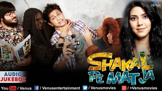Shakal Pe Mat Ja 2011 Hindi 720p WEB-DL 1GB