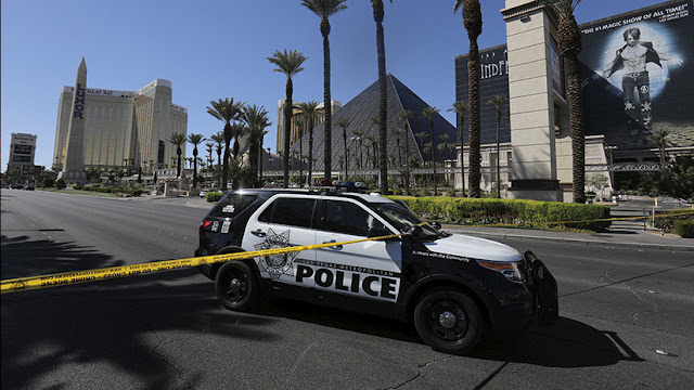 El tirador de Las Vegas reservó habitaciones de hotel frente a otro festival de música en Chicago
