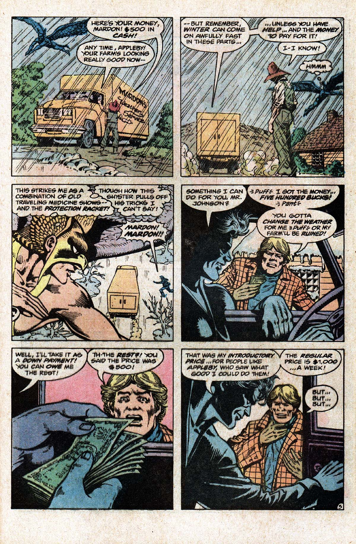Read online World's Finest Comics comic -  Issue #276 - 37