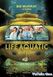Cá Mập Đốm Huyền Thoại - The Life Aquatic with Steve Zissou