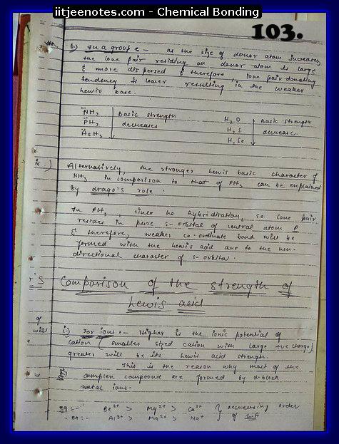 Chemical-Bonding Notes class 11-7