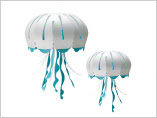 Jellyfish Papercraft