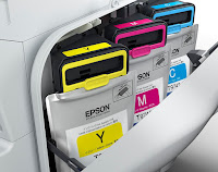 Source: Epson Singapore. Replaceable ink cartridges.