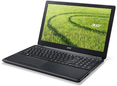 Análisis del Acer Aspire E1-572G con un Intel Core i7 de bajo consumo