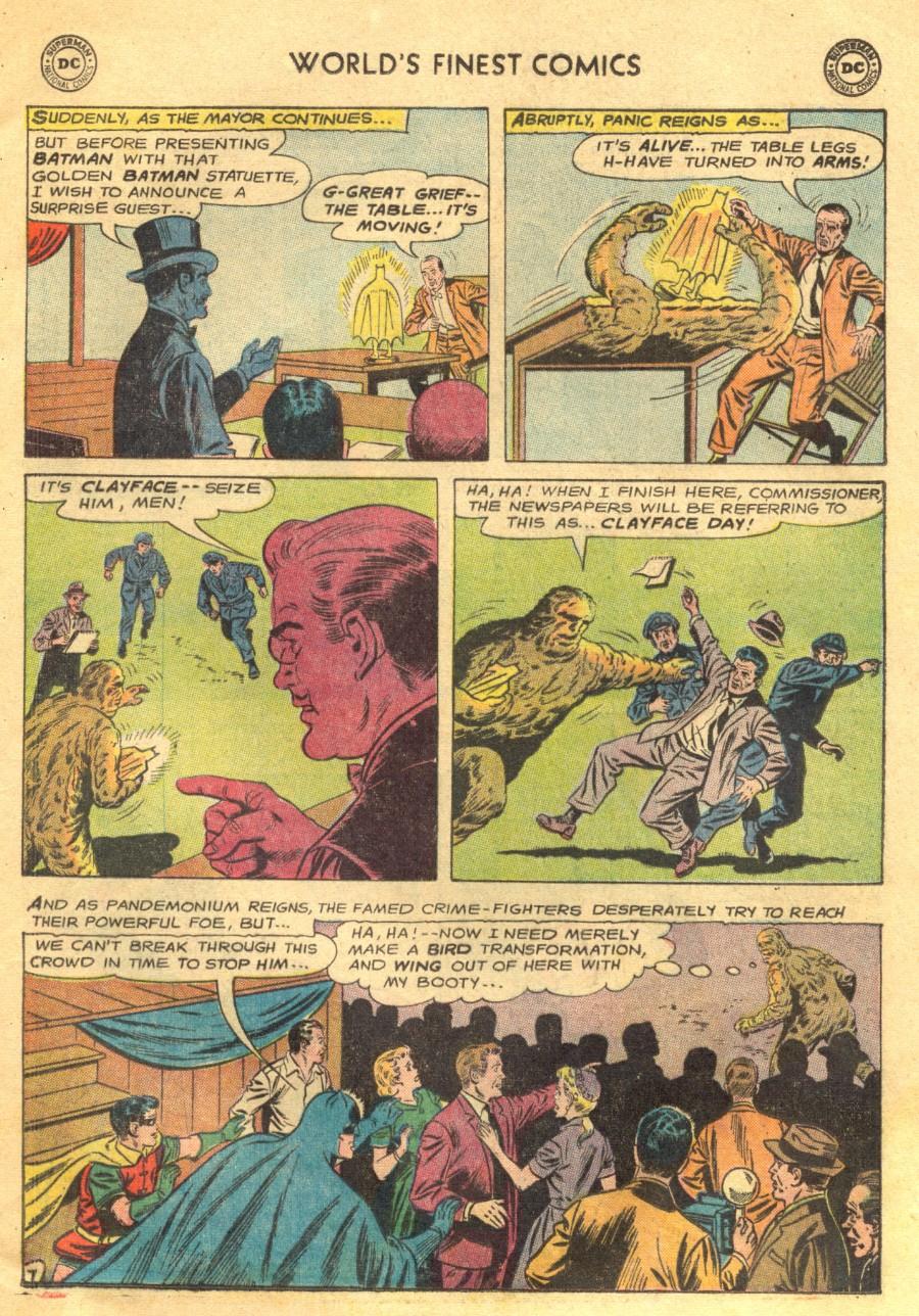 Read online World's Finest Comics comic -  Issue #140 - 9