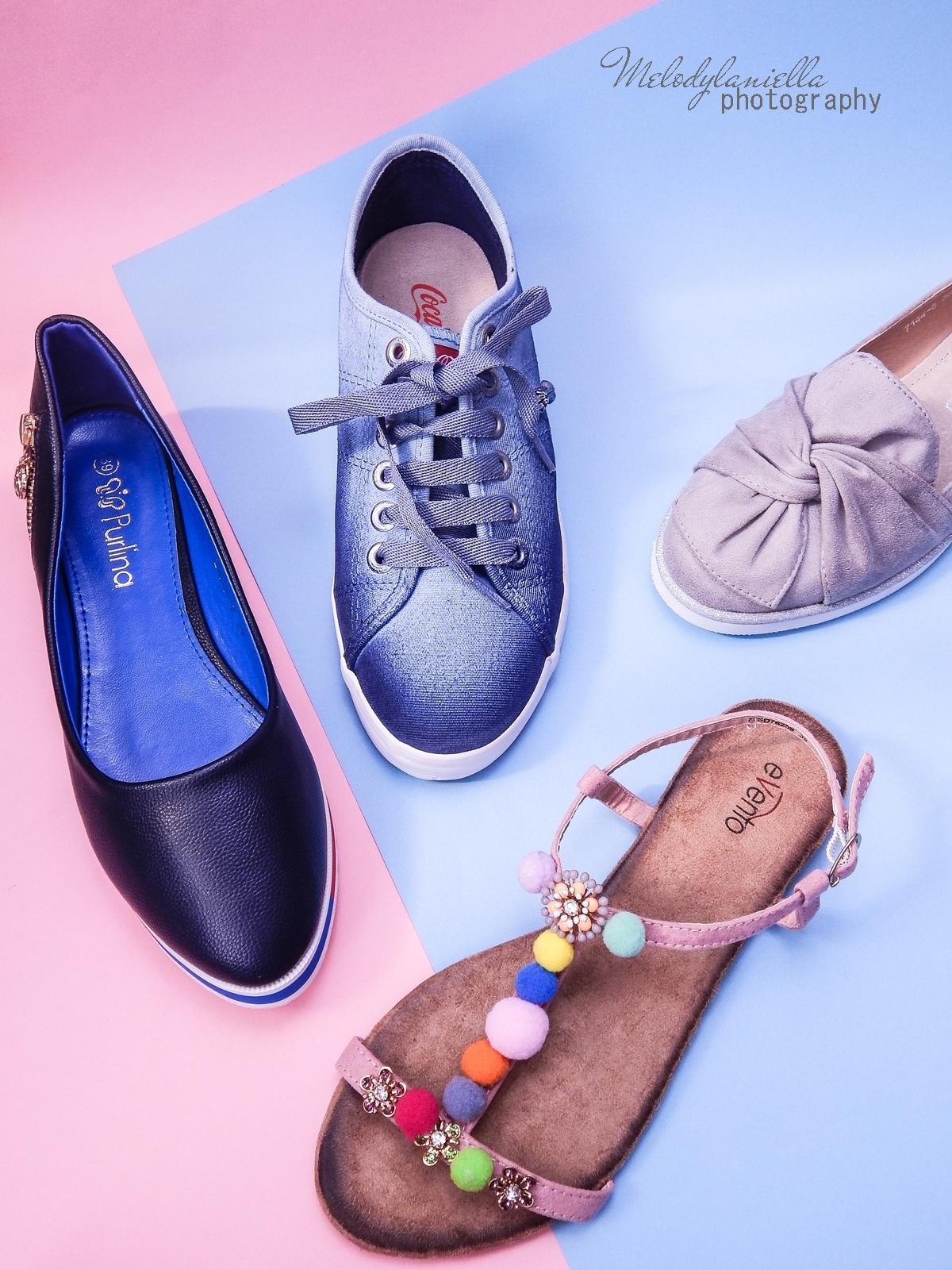 5 buty łuków baleriny tenisówki mokasyny sandały z ponopnami trzy modele butów modnych na lato melodylaniella recenzje buty coca-cola szare półbuty z kokardą buty na wesele buty do sukienki moda