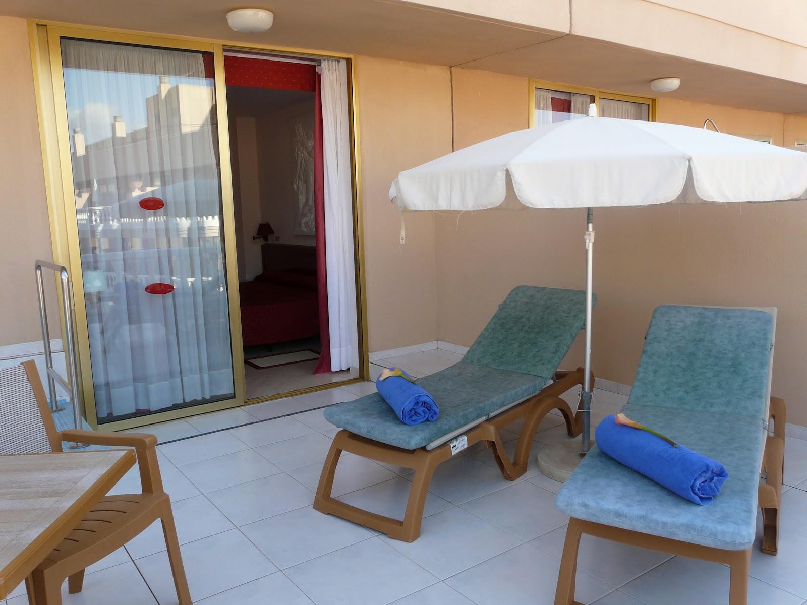 Mare Nostrum Resort Tenerife Blog Oficial Rooms With