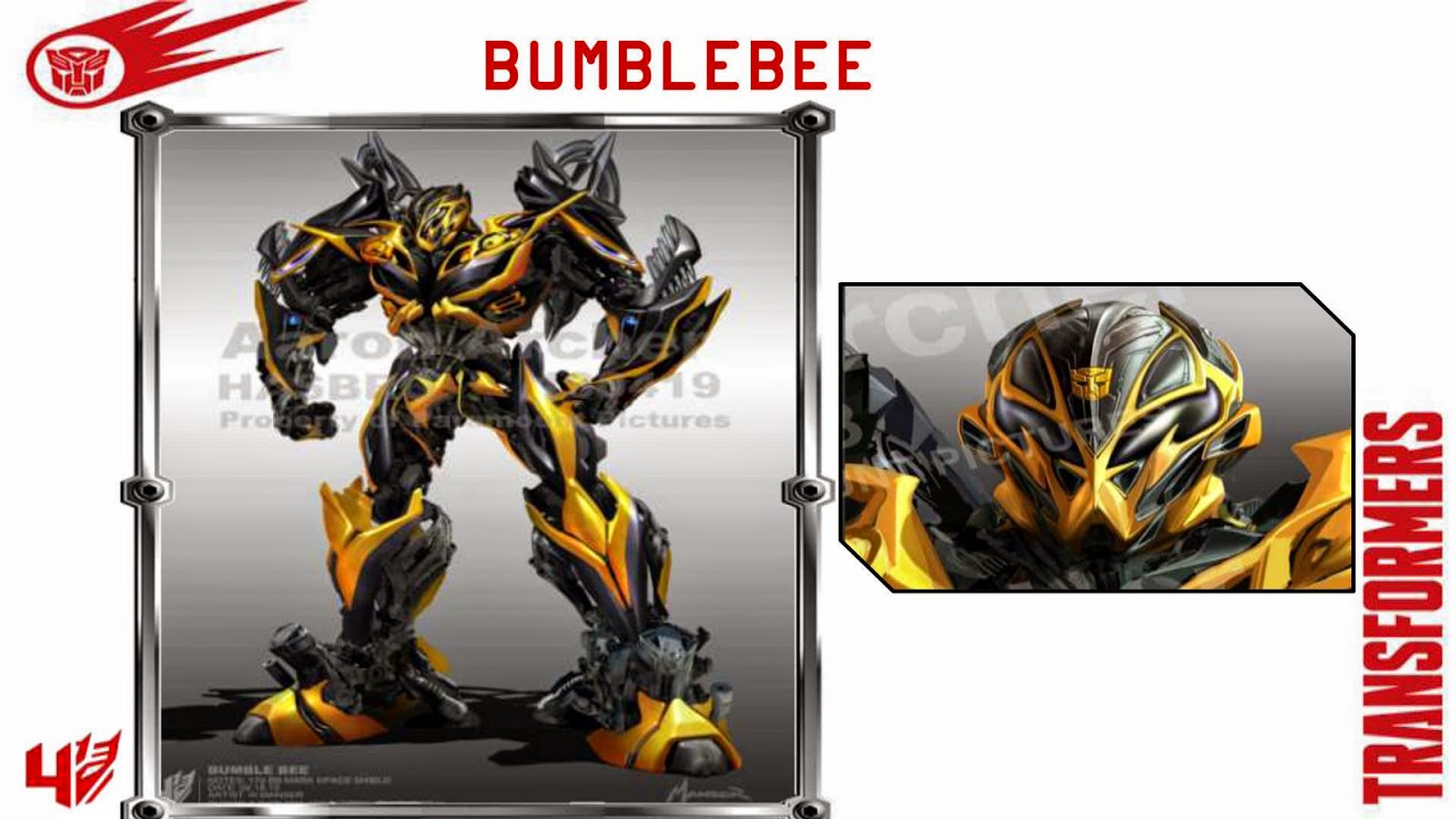 transformers live action movie blog tflamb transformers 4 concept art and products. Black Bedroom Furniture Sets. Home Design Ideas
