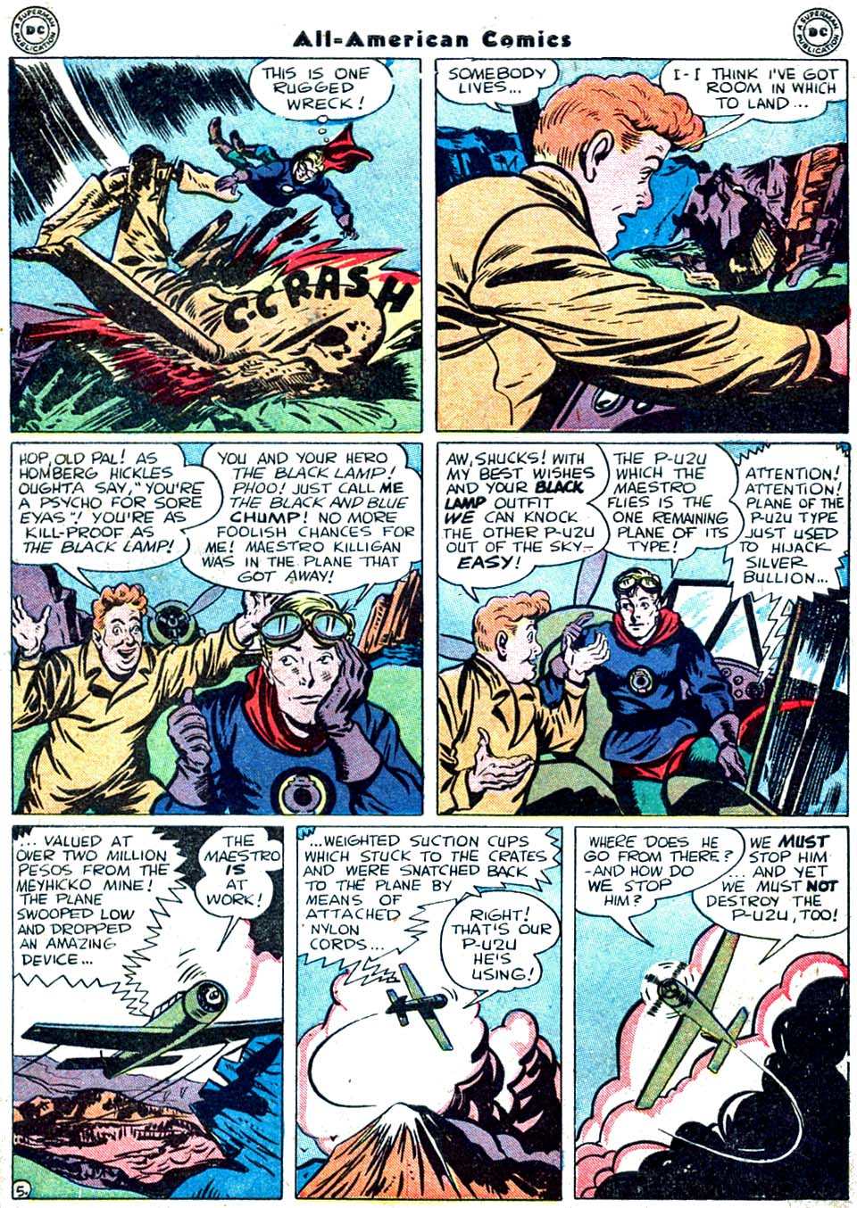 Read online All-American Comics (1939) comic -  Issue #78 - 45