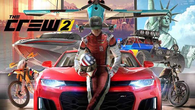 لنشاهد بالفيديو كواليس تطوير لعبة السباقات The Crew 2 و المزيد من التفاصيل الجديدة …