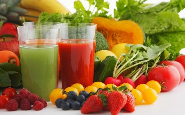 12 Makanan Yang Mengandung Vitamin A Tinggi