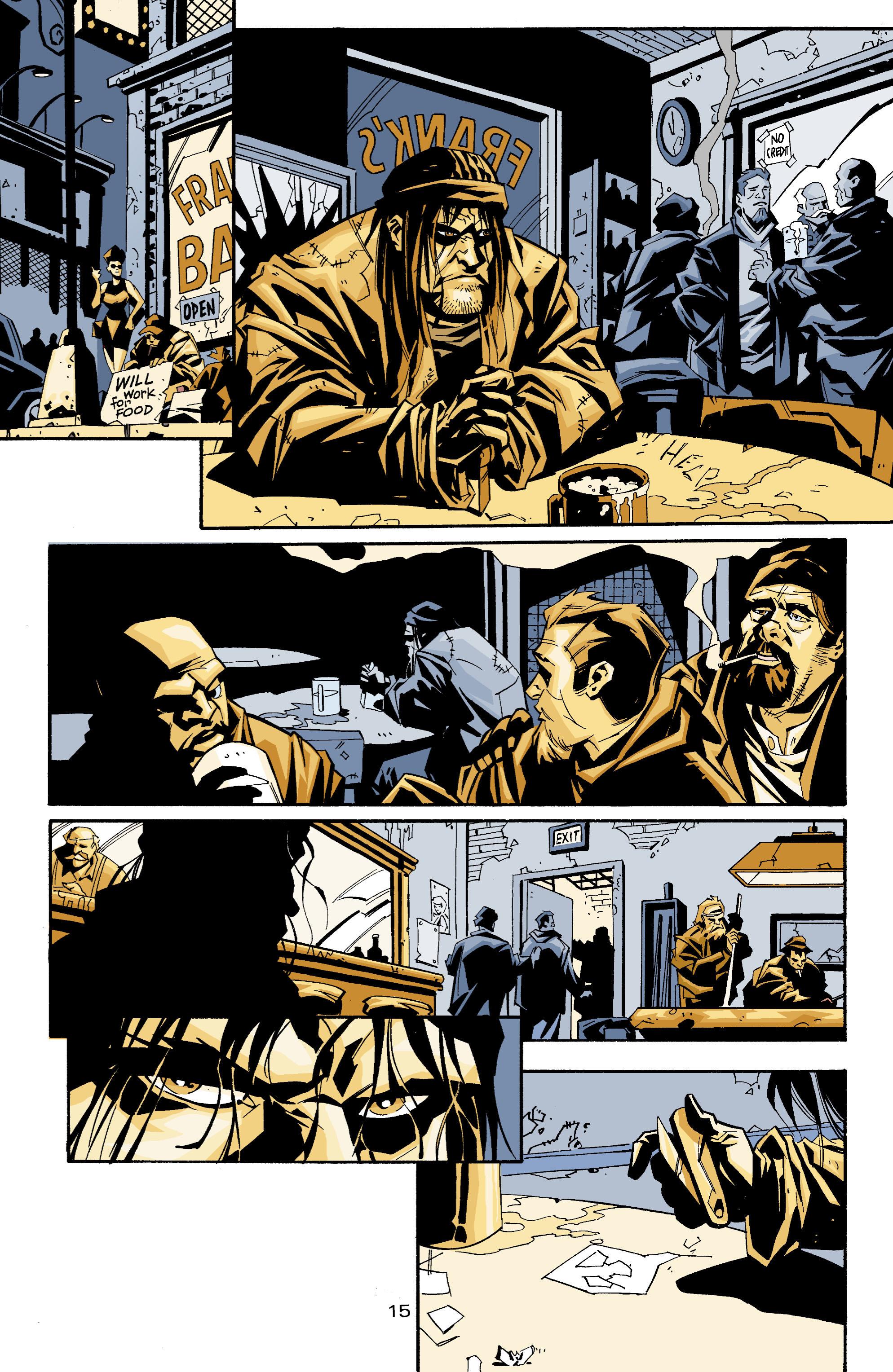 Detective Comics (1937) 748 Page 14