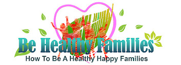 Be Healthy Families