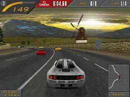 Download Need For Speed II PS1 ISO For PC Full Version - ZGASPC