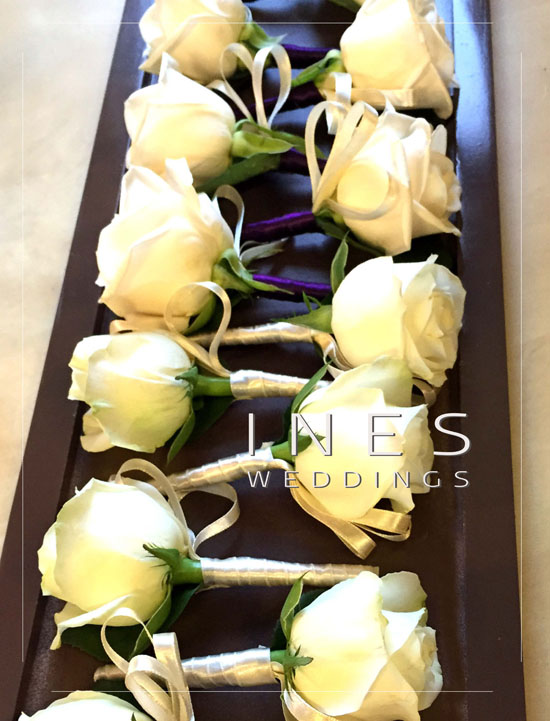boutonniere for wedding hong kong
