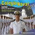 Marinha libera edital com 190 vagas para o Colégio Naval