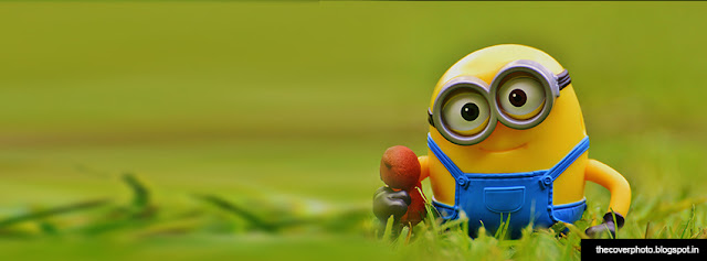 minions facebook timeline cover