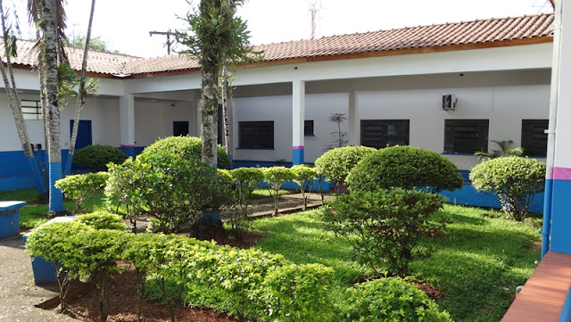 HOSPITAL MUNICIPAL DE JACUPIRANGA RECEBE ADEQUAÇÕES