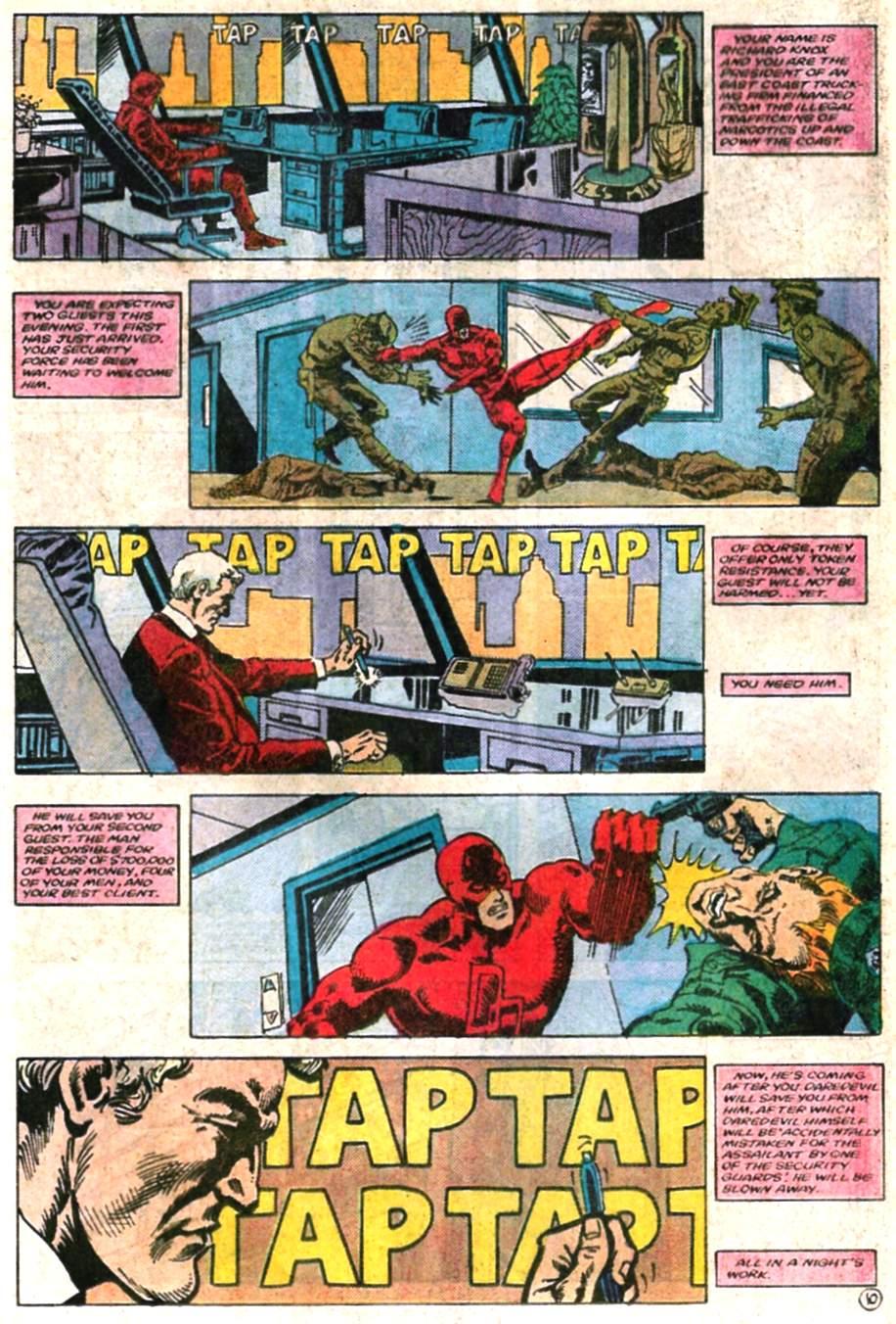 Daredevil (1964) 224 Page 10