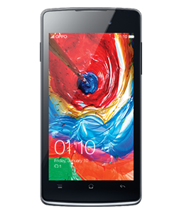 Cara Hard Reset Android Smartphone OPPO Joy R1001