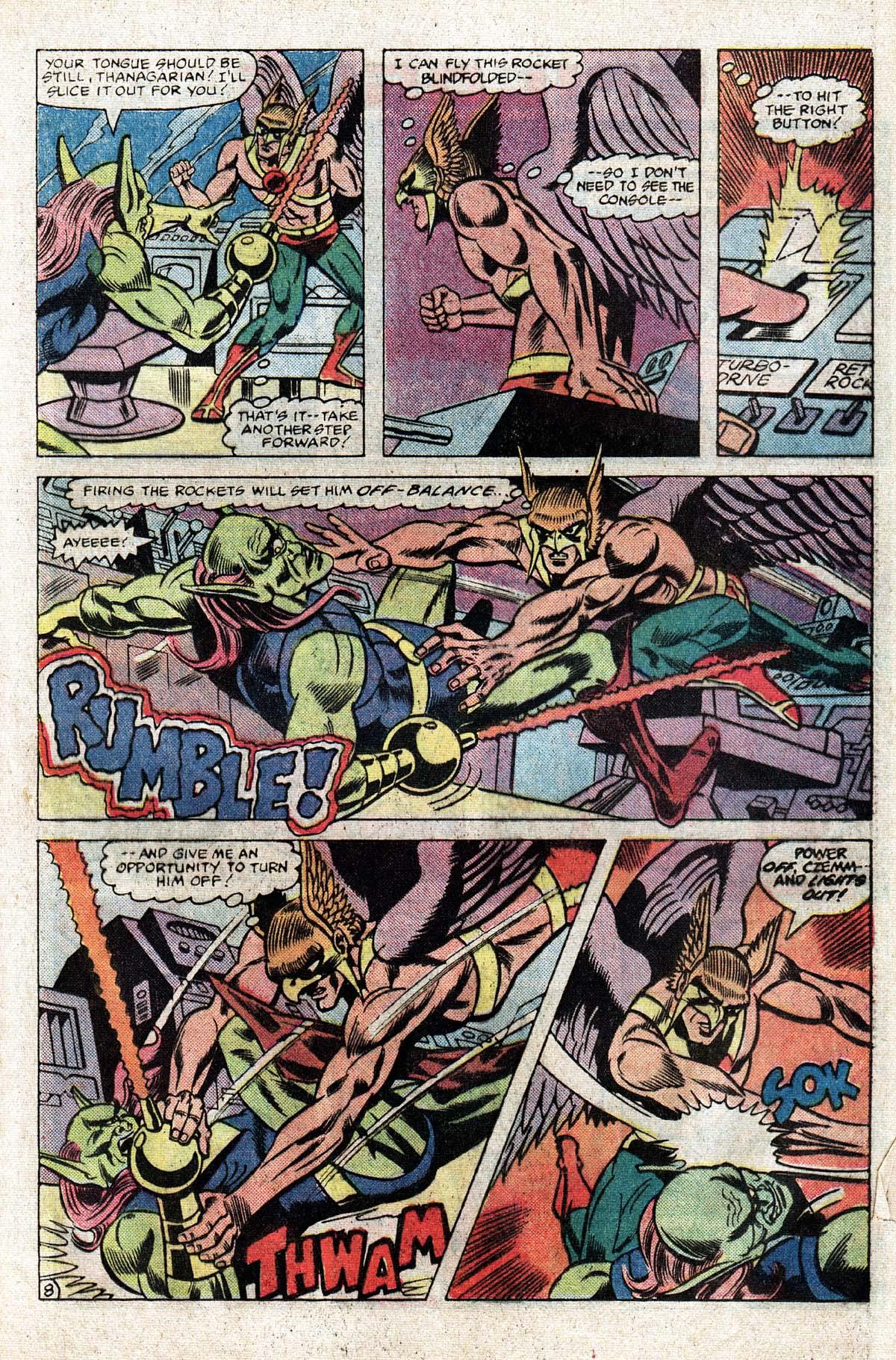 Read online World's Finest Comics comic -  Issue #281 - 33