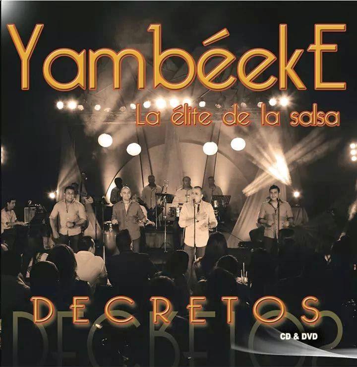 DECRETOS - YAMBEEKE (2014)