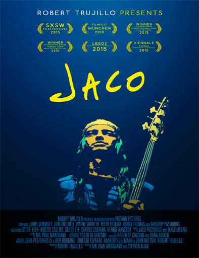 Ver Jaco (2015) Online