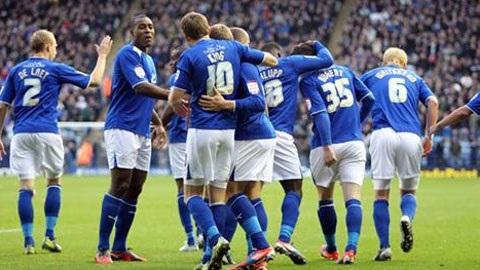 Leicester trở lại sau 1 năm vắng bóng