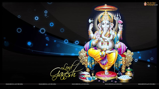 """ श्री "" 50+ Lord Ganesha Wallpaper ,Images"