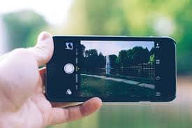 ماذا عن بعض المرح المجاني مع كاميرا ايفون الخاصة بك ؟