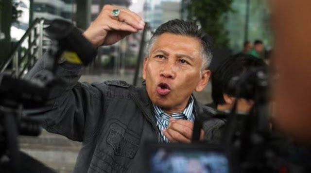 Geram, Politikus NasDem Sebut Ma'ruf Amin Mulai Berisik
