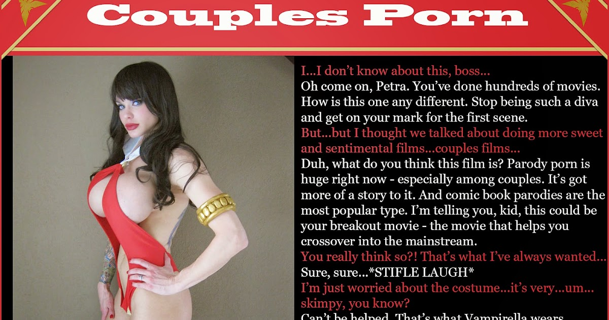 interracial sissy captions couples porn