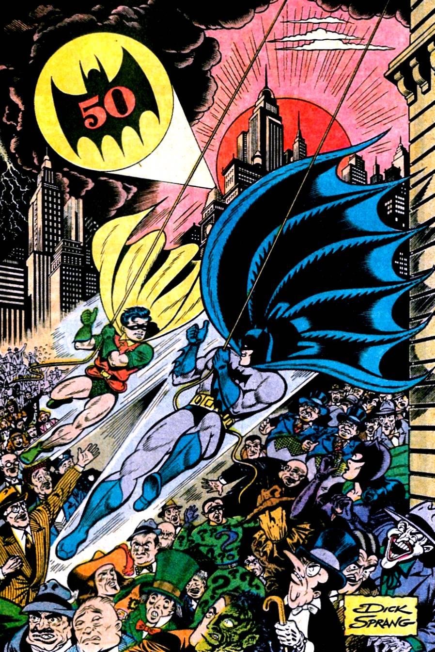 Detective Comics (1937) 600 Page 68