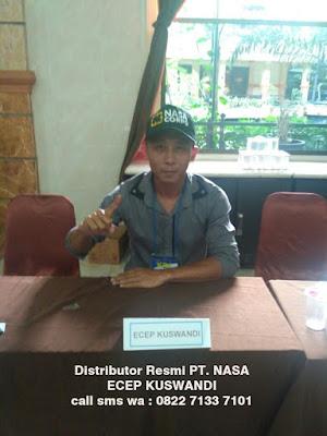 JUAL PUPUK NASA DI TALEGONG GARUT