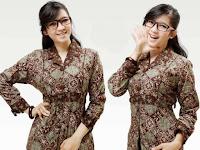 5 Tips Memilih Baju Batik untuk Ke Kantor