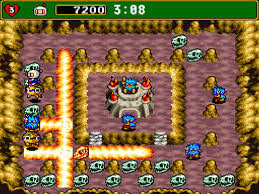 Jogar Super Bomberman 4 – SNES Online