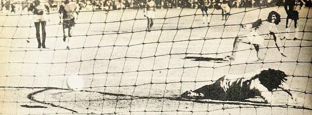Bolivia y Chile en Copa América 1975, 20 de julio